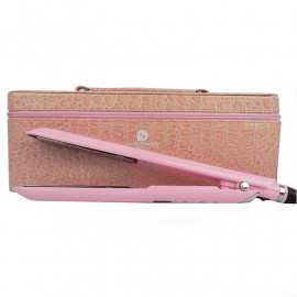 PLANCHA PELO PROFES.TITANIO FIFTY´S BETTIE ROSA
