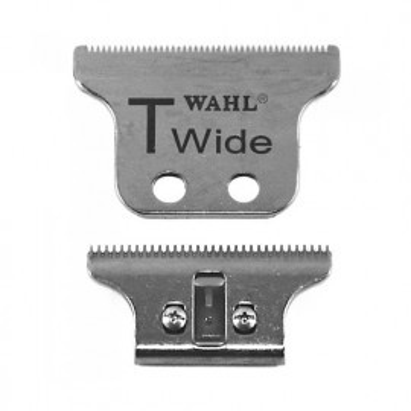 JUEGO CUCHILLA WAHL T-WIDE MAQ. DETAILER 2215-1101