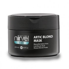 ARTIC BLOND MASCARILLA RUBIOS FRIOS 250 ML