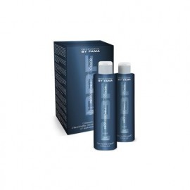 BLONDE LIGHT DESIGNER 200ml+200ml BY FAMA