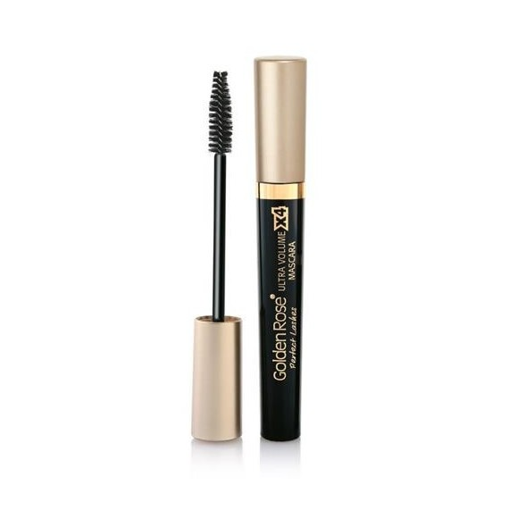 MASCARA ULTRA VOLUME X4 PERFECT LASHER
