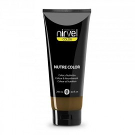 COLORACIÓN INTENSA PELO TEÑIDO NUTRE COLOR NIRVEL 200ML