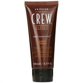 CREMA ANTIGRAVEDAD BRILLO NATURAL BOOST AMERICAN