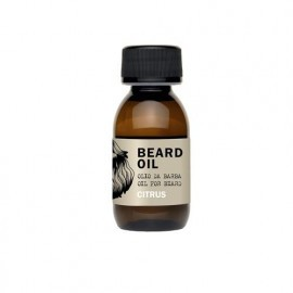 ACEITE NATURAL CITRICO BARBA DEAR BEARD 50ML