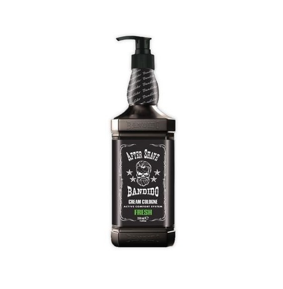 AFTER SHAVE FRESH BANDIDO 350 ML