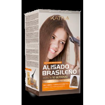 KATIVA KIT ALISADO BRASILEÑO