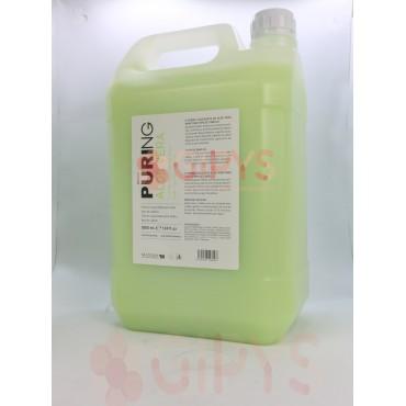 Acondicionador Suavizante Aloe Puring 5 L