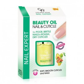 GOLDEN ROSE BEAUTY OIL NAIL CUTUCULE
