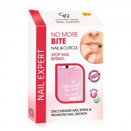 GOLDEN ROSE NO MORE BITE NAIL Y CUTICLE
