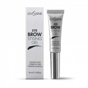 Fijador de Cejas Eyebrow Styling Gel Levissime 10 ml