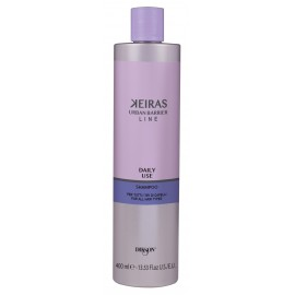 KEIRAS URBAN BARRIER CHAMPU DAYLY USE 400 ML