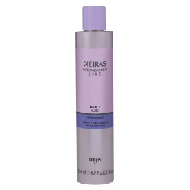 KEIRAS URBAN BARRIER ACONDICIONADOR DAILY USE 250 ML