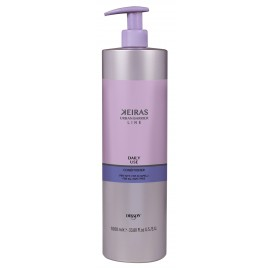 KEIRAS URBAN BARRIER ACONDICIONADOR DAILY USE 1000 ML