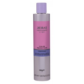 KEIRAS URBAN BARRIER ACONDICIONADOR PROTECTOR COLOR 250 ML