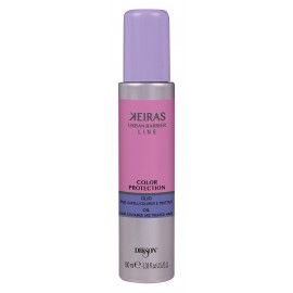 KEIRAS URBAN BARRIER OLIO PROTECTOR COLOR 100 ML