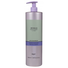 KEIRAS URBAN BARRIER CHAMPU PURIFICANTE 1000 ML