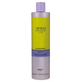 KEIRAS URBAN BARRIER CHAMPU NOURISHING 400 ML