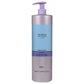 KEIRAS URBAN BARRIER CHAMPU ANTICRESPO SMOOTHING 1000 ML