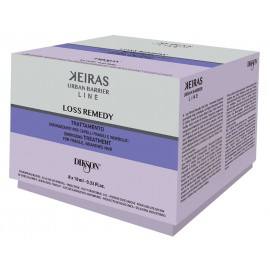 KEIRAS URBAN BARRIER TRATAMIENTO ENERGIZANTE LOSS REMEDY 8X10M