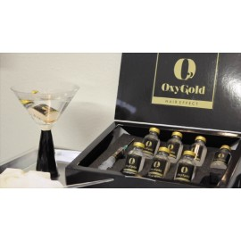 OxyGold Hair Treatment Vial 20 ml