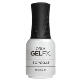 ORLY GELFX TOPCOAT 18 ml