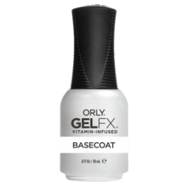 ORLY GELFX BASECOAT 18 ml