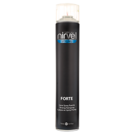 NIRVEL LACA HAIRSPRAY STRONG 4 750 ML