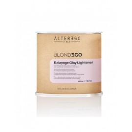 DECOLORANTE BLONDEGO COMPACT ROSA BALAYAGE 450GR