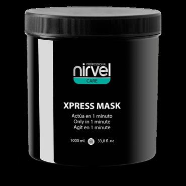 NIRVEL MASCARILLA XPRESS 1000 ML