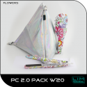 LIM PC 2.0 W20 PACK MINI PLANCHAS FLOWERS