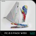 LIM PC 2.0 W20 PACK MINI PLANCHAS TIZAS