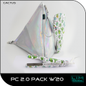 LIM PC 2.0 W20 PACK MINI PLANCHAS CACTUS