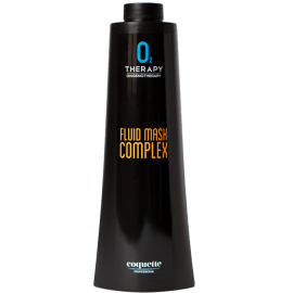 O2 THERAPY FLUID MASK COMPLEX 300 ML