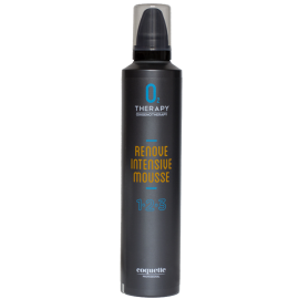 O2 THERAPY RENOVE INTENSIVE MOUSSE 1-2-3 300ML