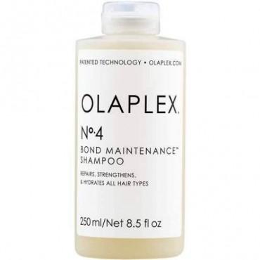 OLAPLEX Nº4 SHAMPOO 250 ML