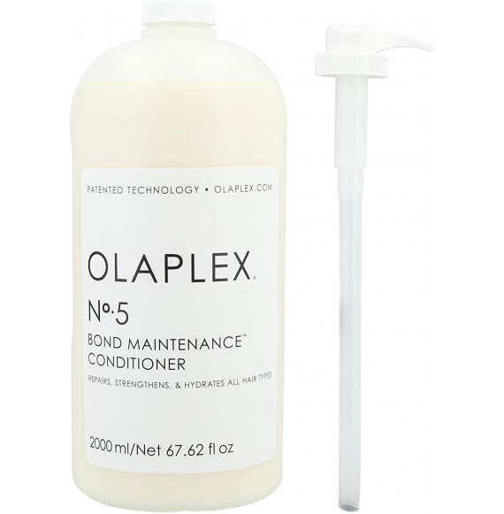 OLAPLEX Nº5 BOND CONDITIONE 2000 ML