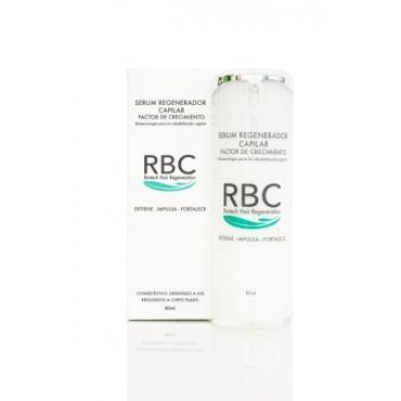 RBC SERUM REGENERADOR CAPILAR 80 ML