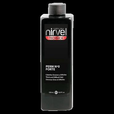 Permanente Nirvel Nº 0 500 ml