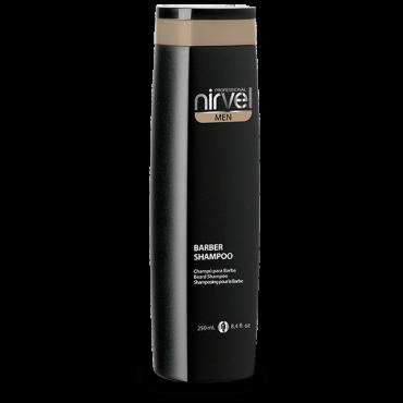 Champú para Barba Nirvel Men 250 ml