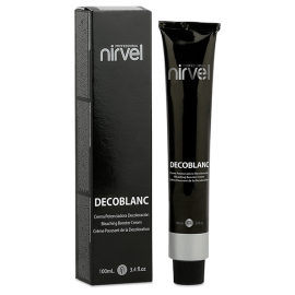 Decoloracion Decoblanc Nirvel 100 ml
