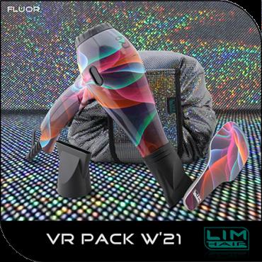 LIM PACK VR SECADOR FLUOR W2021