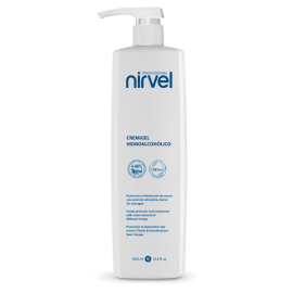 NIRVEL CREMIGEL HIDROALCOHOLICO 1000 ML