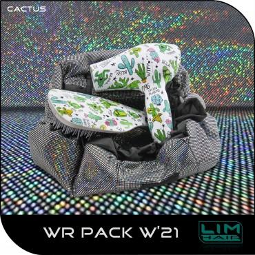 LIM WR PACK W21 SECADOR VIAJE CACTUS
