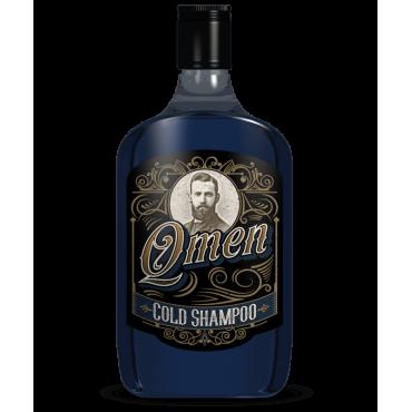 QMEN CHAMPU COLD 500 ML