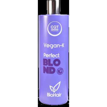BIOHAIR VEGAN-K PERFECT BLOND 400 ML
