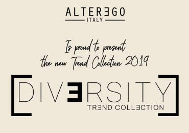 Nueva Colección A/W 2019/2020 de Alter Ego, DIVERSITY