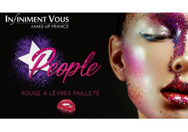 PEOPLE Glitter by INFINIMENT VOUS