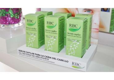 Serum Capilar RBC con Factores de Crecimiento