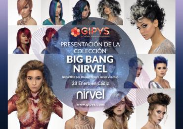 Pre-Casting & Presentación de la Nueva Colección BIG BANG de Nirvel