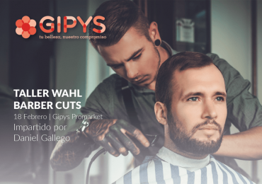 Talleres WAHL BARBER CUTS